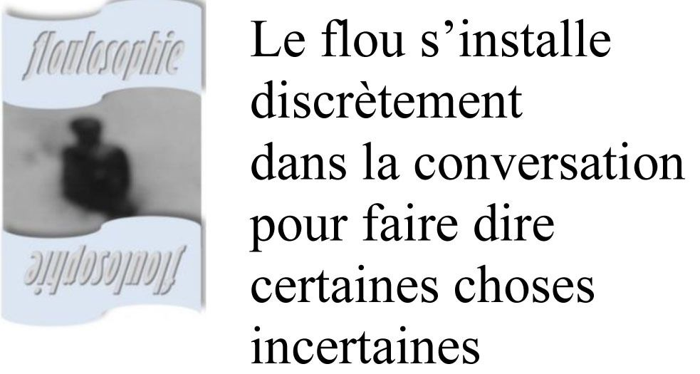 Floulosophie 219... Faire monter des phrases sans emphase