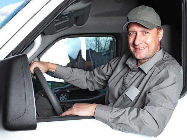 empleo motorista el salvador