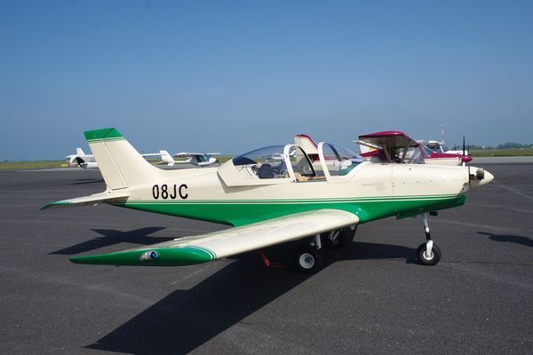Le Alpi Aviation Pioneer 300 08-JC.