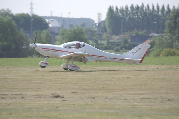 Aerospool Dynamic WT-9 concurrent 21