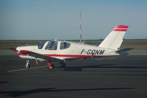 Le Socata TB-20 Trinidad F-GDNM.