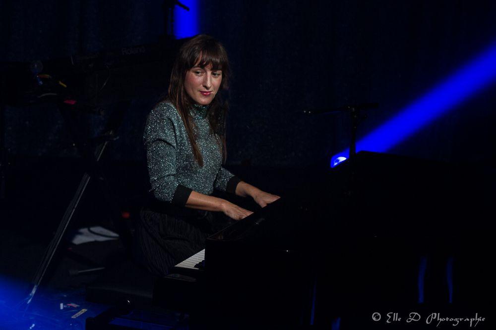 Juliette Armanet sacrée espoir de la musique française !