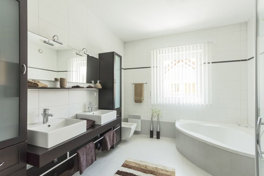 Gli asciugamani perfetti per un bagno moderno asciugamani da bagno