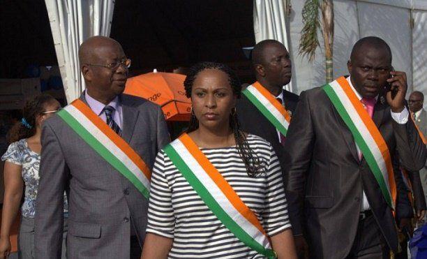 #CIV Réconciliation nationale / Yasmina Ouégnin envoie un émissaire chez Gbagbo à la #Cpi