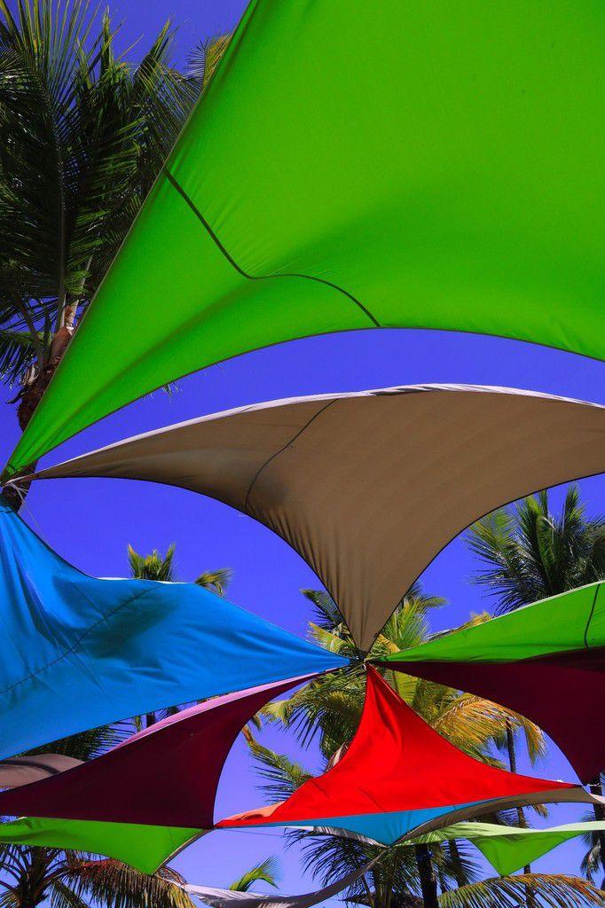Photographie ; un air quelques couleurs