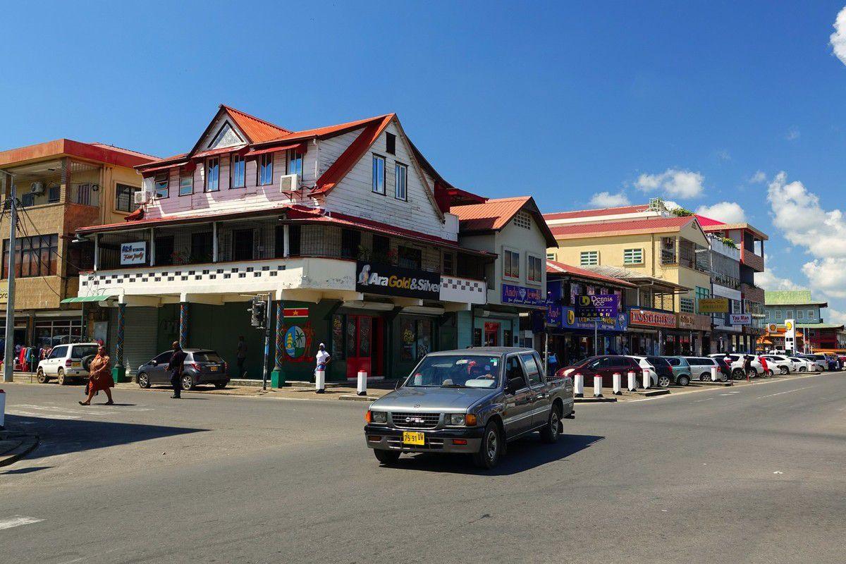 Paramaribo Shooting