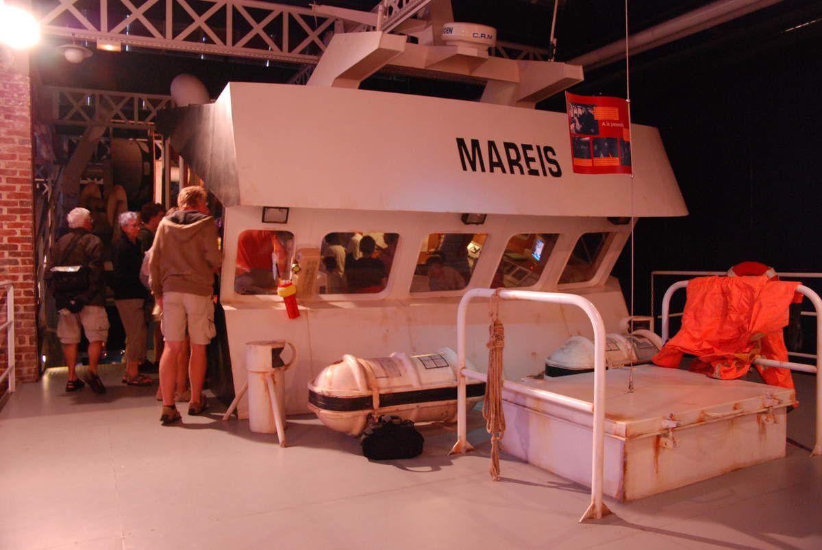 Le blog du centre Maréis