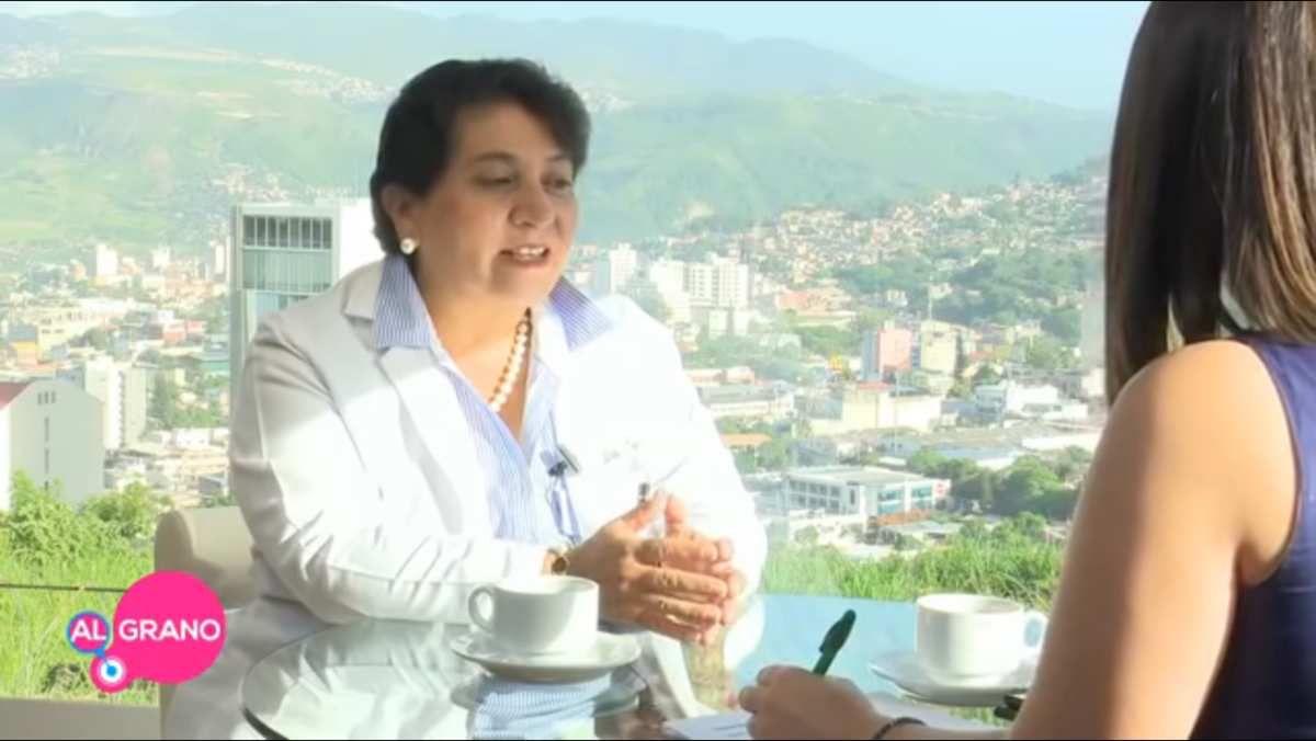 La Doctora Figueroa actuelle figure de proue du mouvement