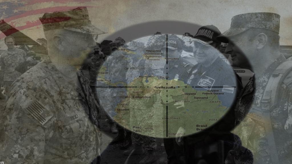 Augmentation de l'ingérence militaire étasunienne en Argentine