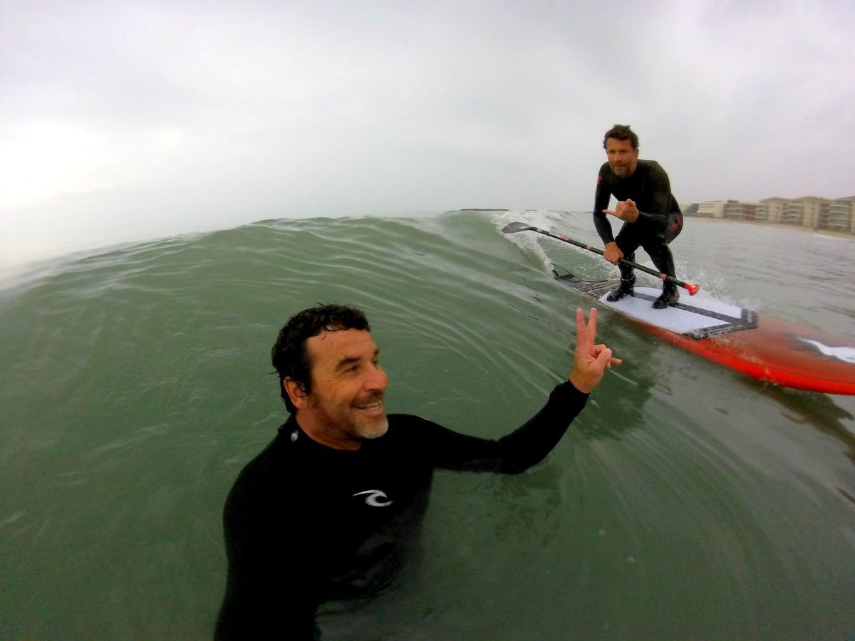 FEVRIER SUP SESSIONS.......