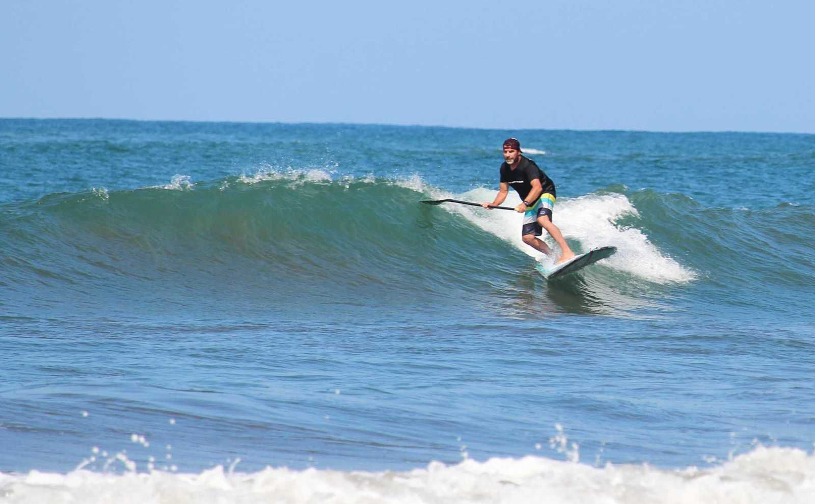 SUP TRIP AU COSTA RICA