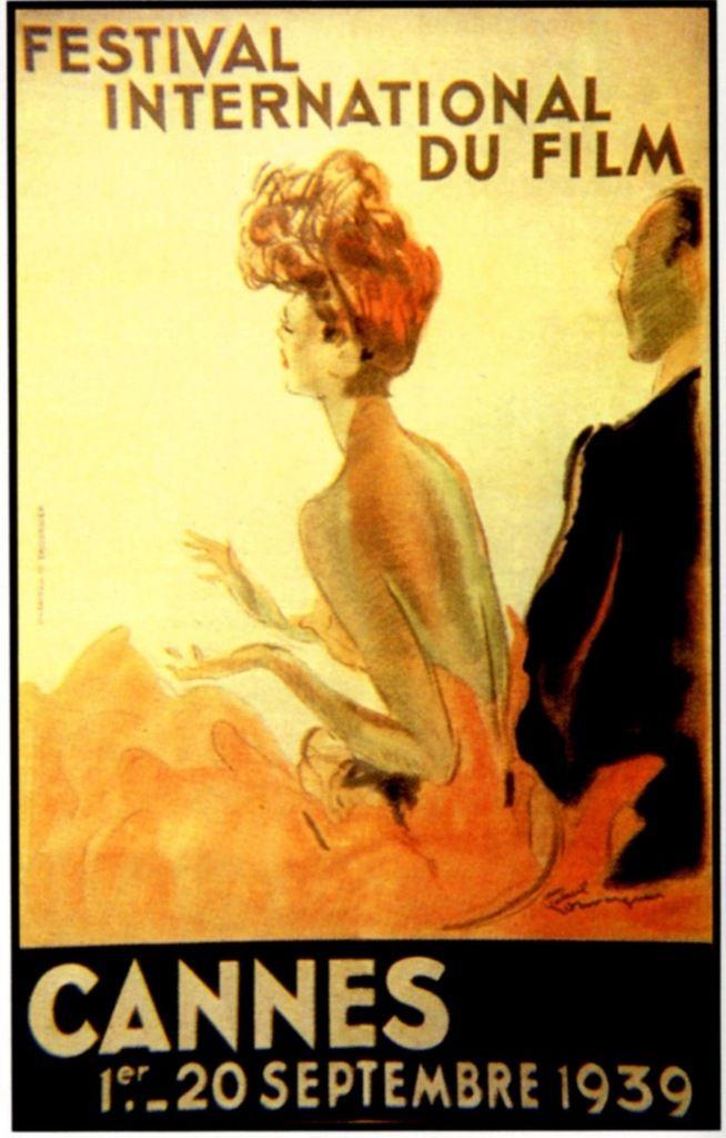 Cannes 1939: journée d'études et expo!