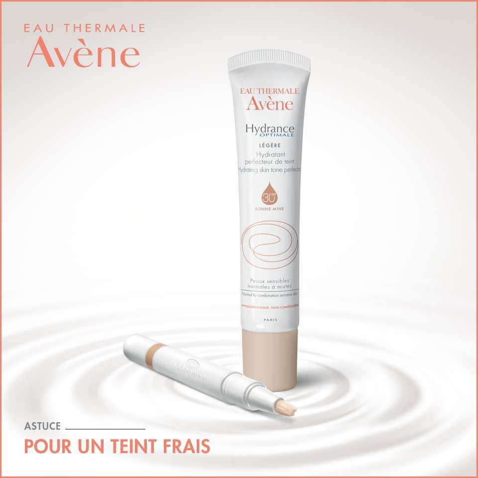 Hydrance Optimale - Avène