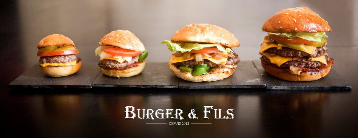 Burger & Fils