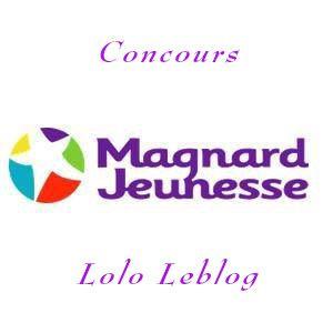 Cahier de Vacances Magnard - CONCOURS