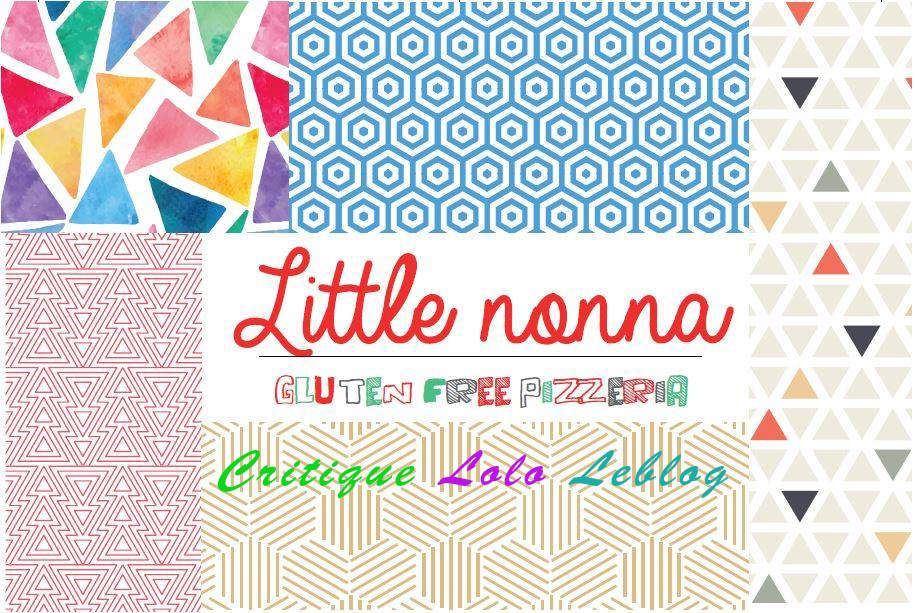 Little Nonna