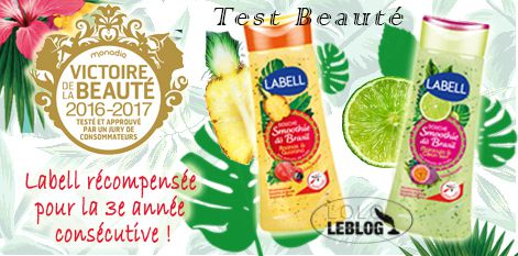 Smoothie dõ Brasil - Labell