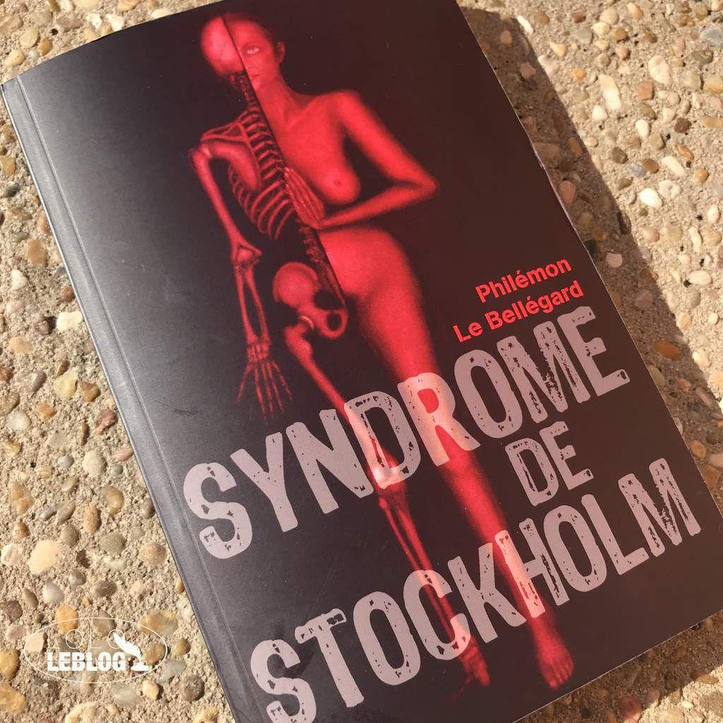 """ SYNDROME DE STOCKHOLM """