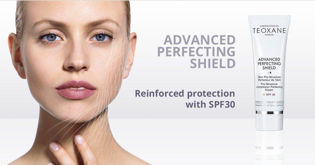 Advanced Perfecting Shield - TEOXANE