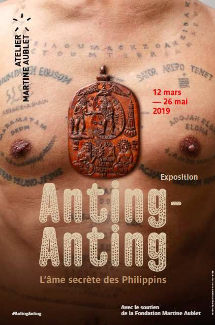 ANTING ANTING