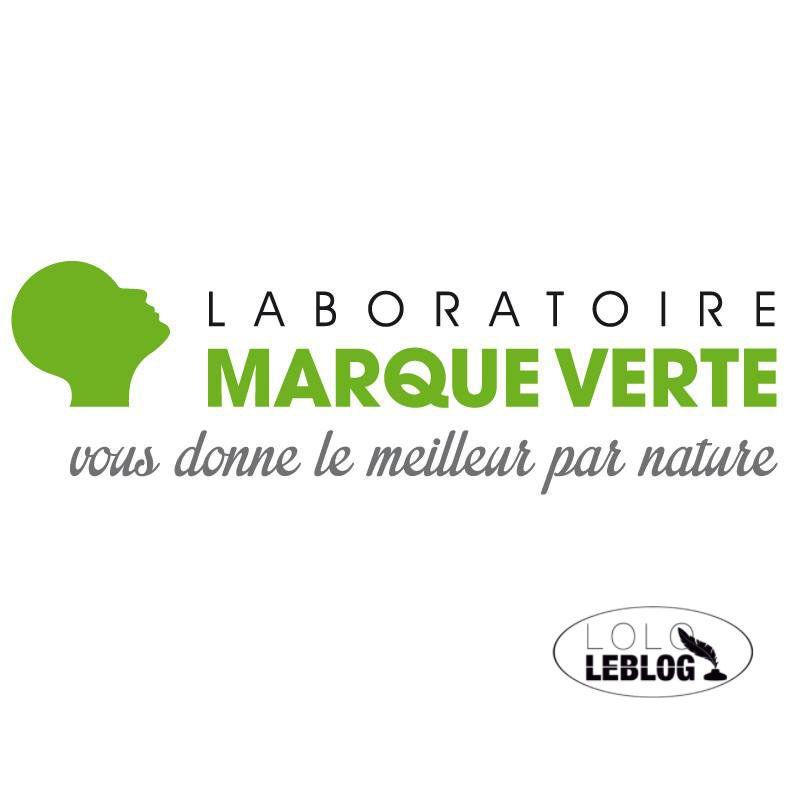 Laboratoire Marque Verte