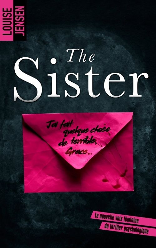 The sister de Louise Jensen