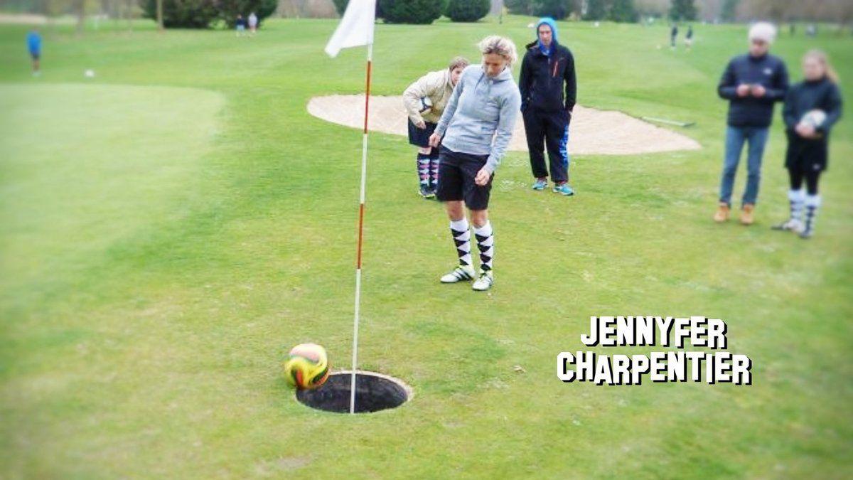 Jennyfer Charpentier en route pour le World Tour !
