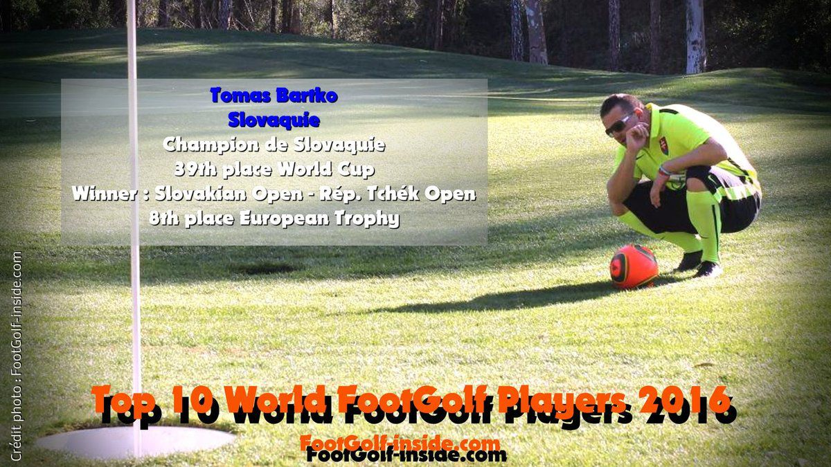 Tomas Bartko - Will it still be leader after the French Open?