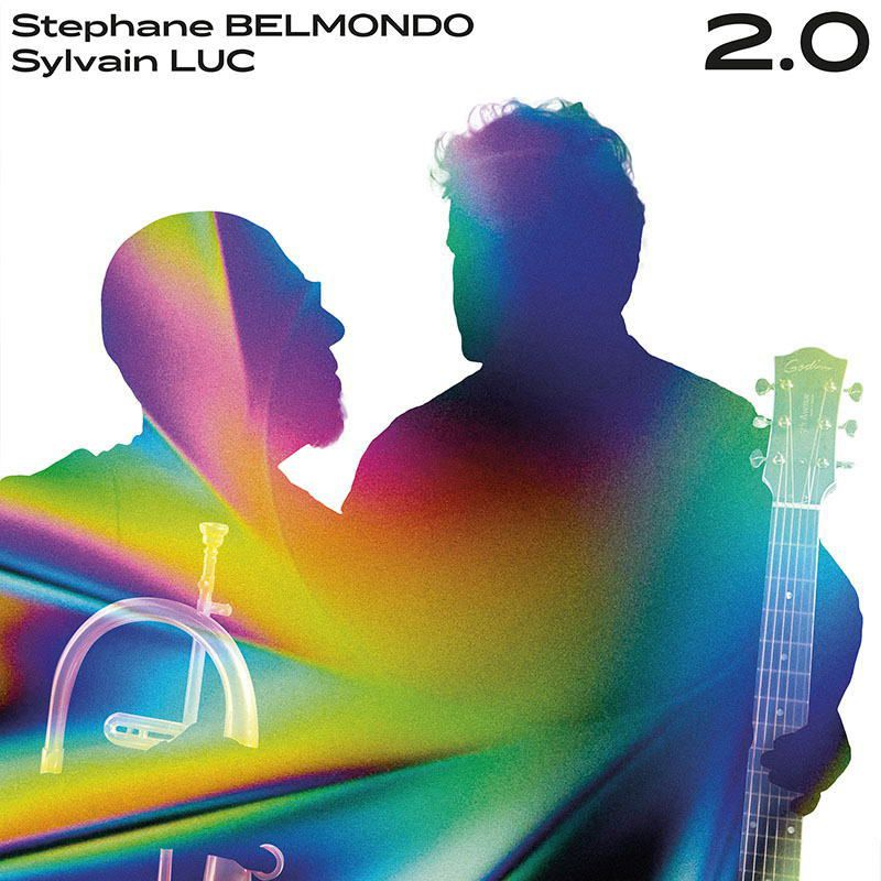 Image result for Stephane Belmondo, Sylvain Luc – 2.0
