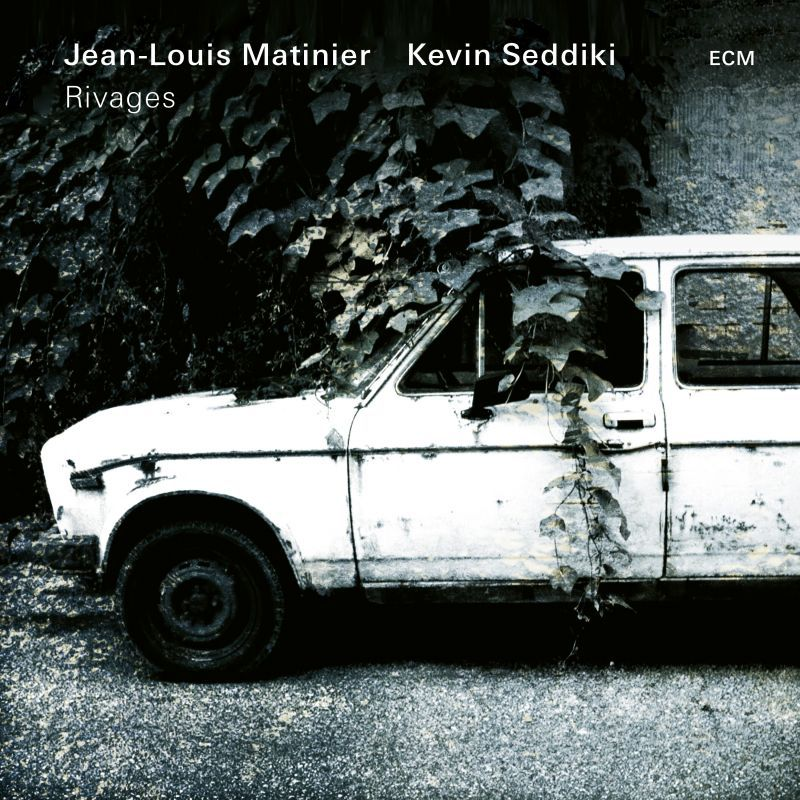 RIVAGES  JEAN LOUIS MATINIER/ KEVIN SEDDIKI
