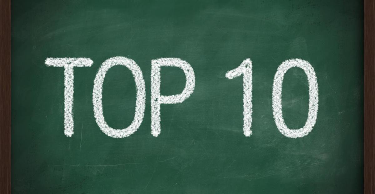 Top 10 des conseils quand on fait une 4éme année !