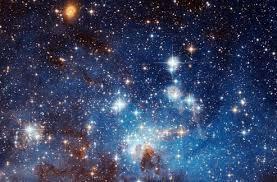 De quoi l'univers est-il fait?