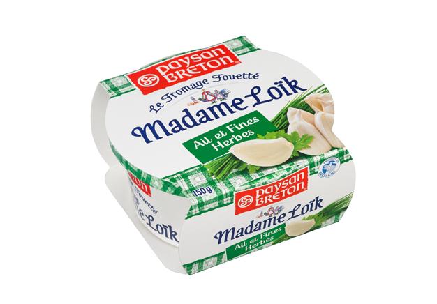Test Madame Loïk