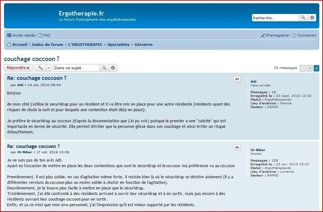 ergotherapie.fr