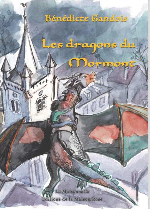Rencontre autour des Dragons du Mormont!