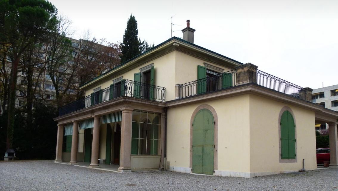 la Villa Dutoit