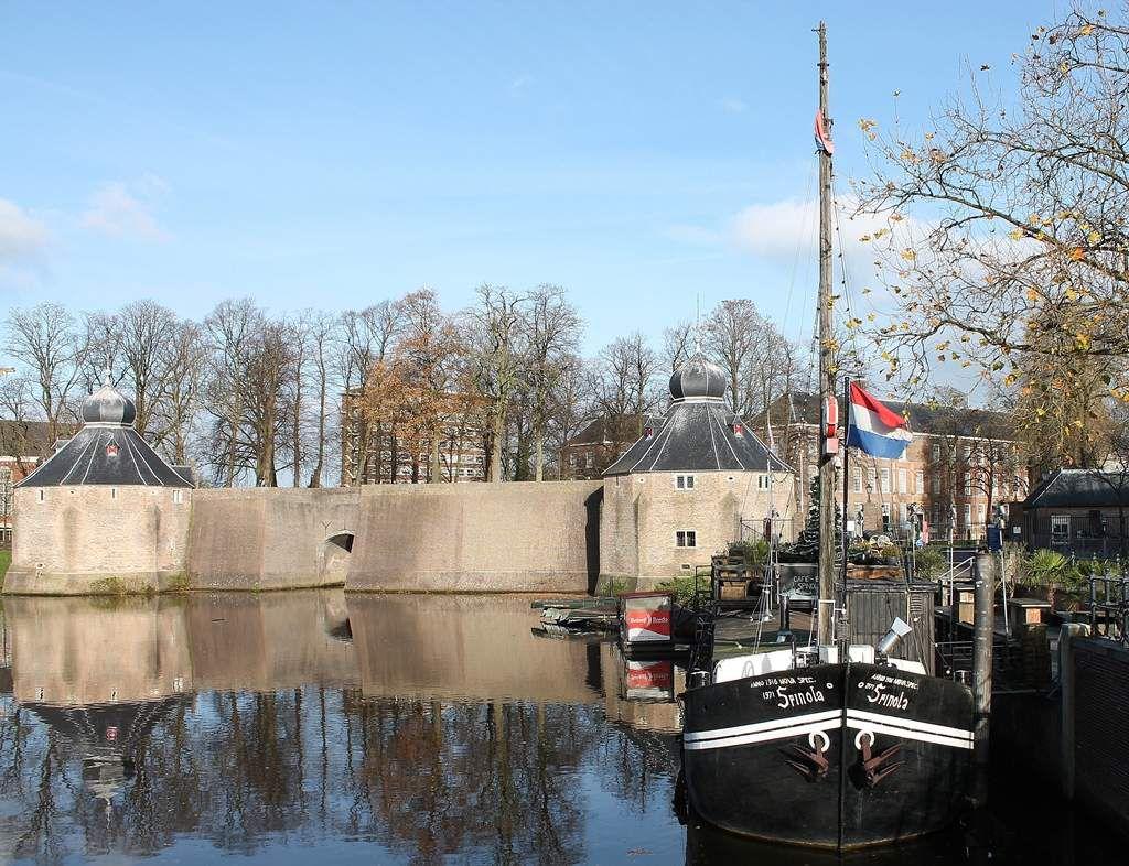 Kurztrip nach Breda (Niederlande)