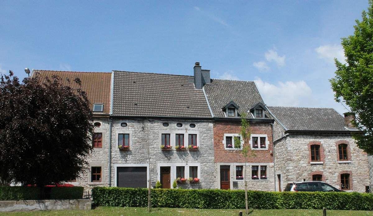 Limbourg, Belgien