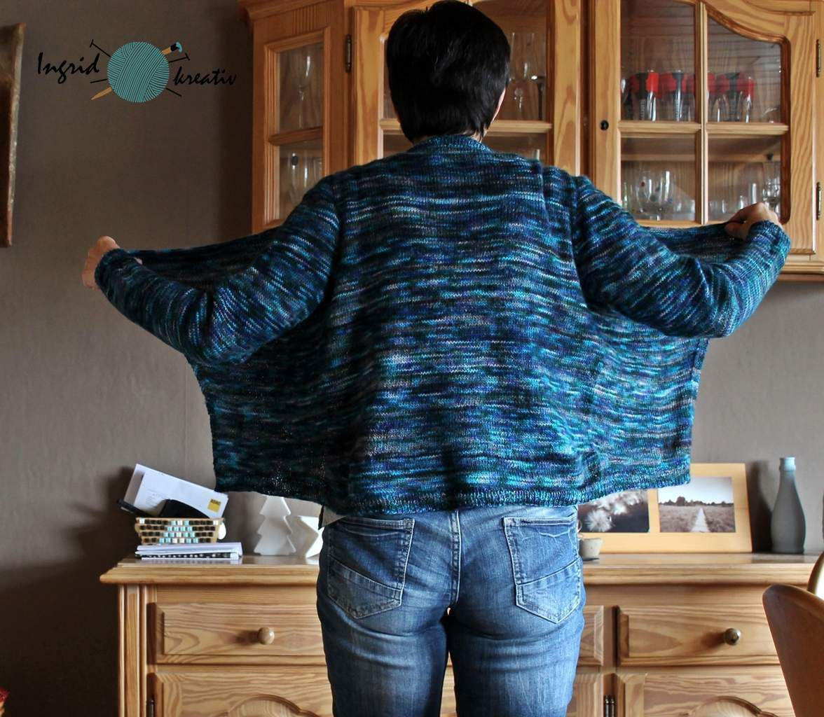 Strickjacke Cardigan