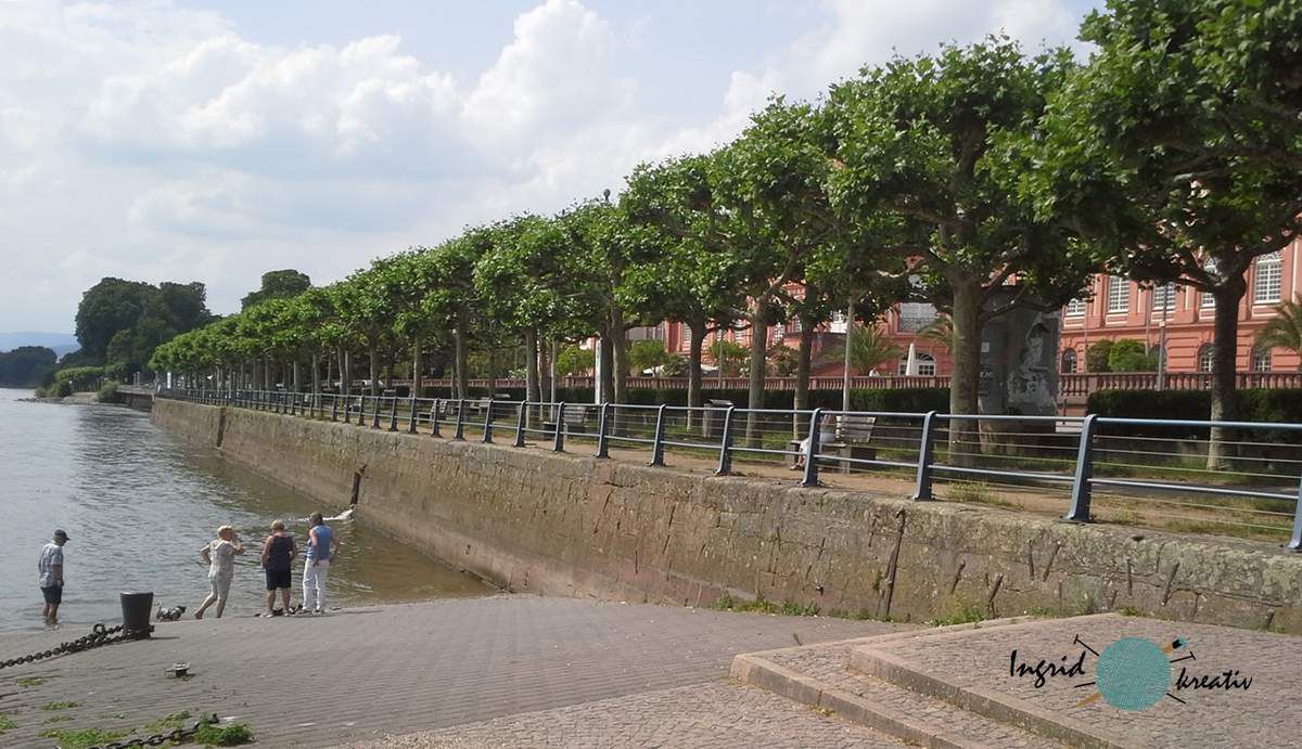 Wiesbaden Rhein