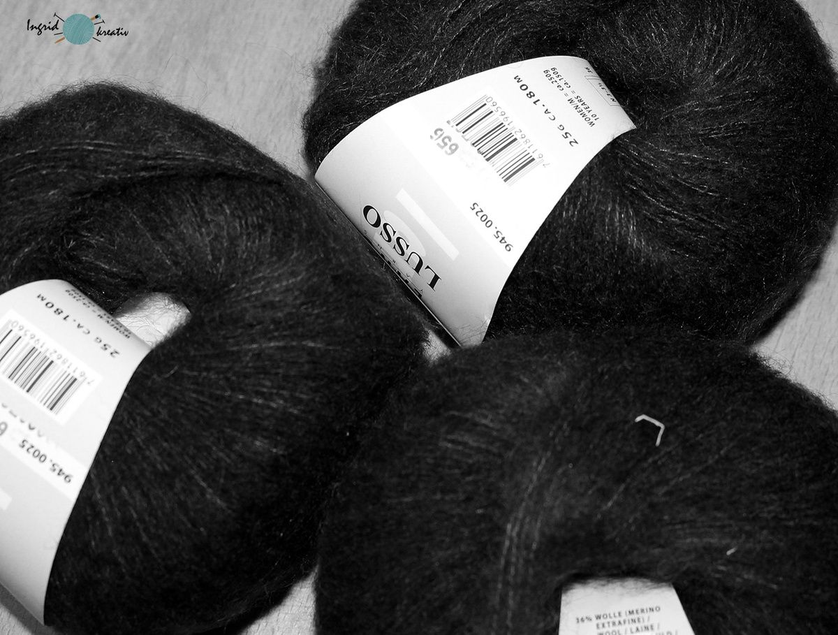 Lang yarns lusso