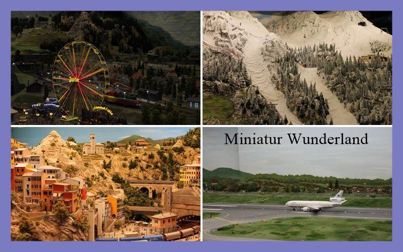 Miniatur-Wunderland Hamburg