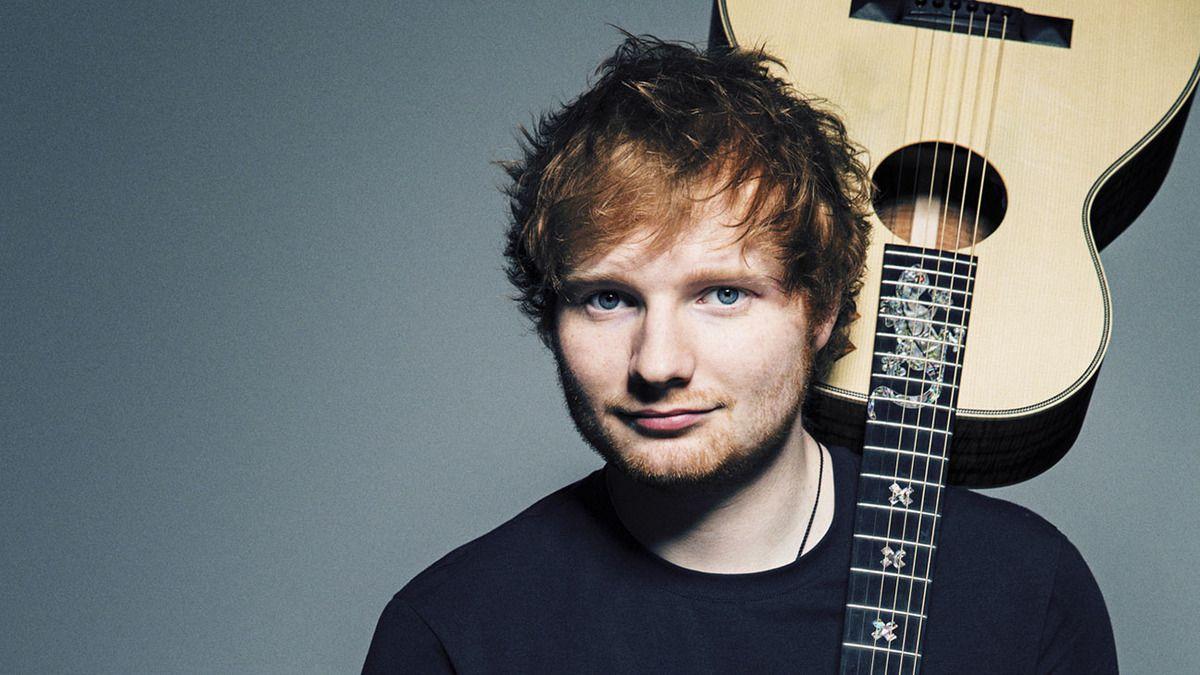 Ed Sheeran ha preso casa in Umbria. Da ragazzo suonava la chitarra per le strade, ora è in cima alle classifiche mondiali