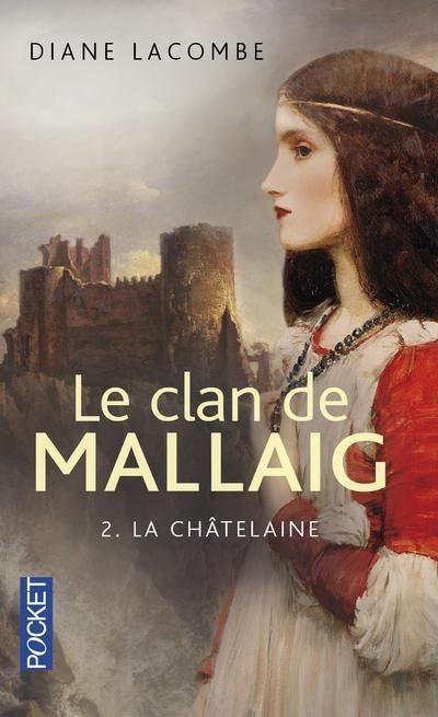 Le Clan de Mallaig, Diane Lacombe