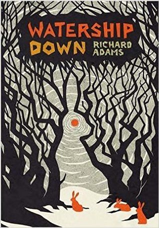 Watership Down, Richard Adams
