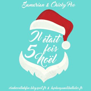 Il était cinq fois Noël # 1