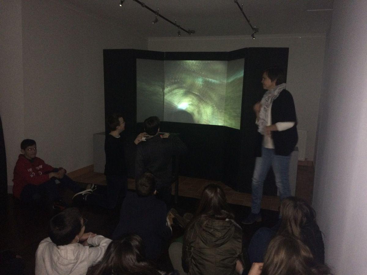 EXPOSITION MUSÉE DE LA CORBILLIÈRE