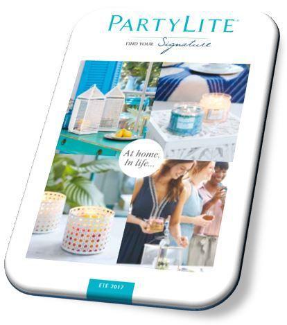 "Catalogue ""Été"" 2017"