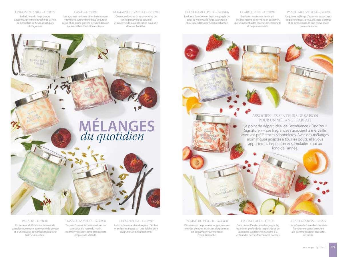Catalogue Fêtes 2017
