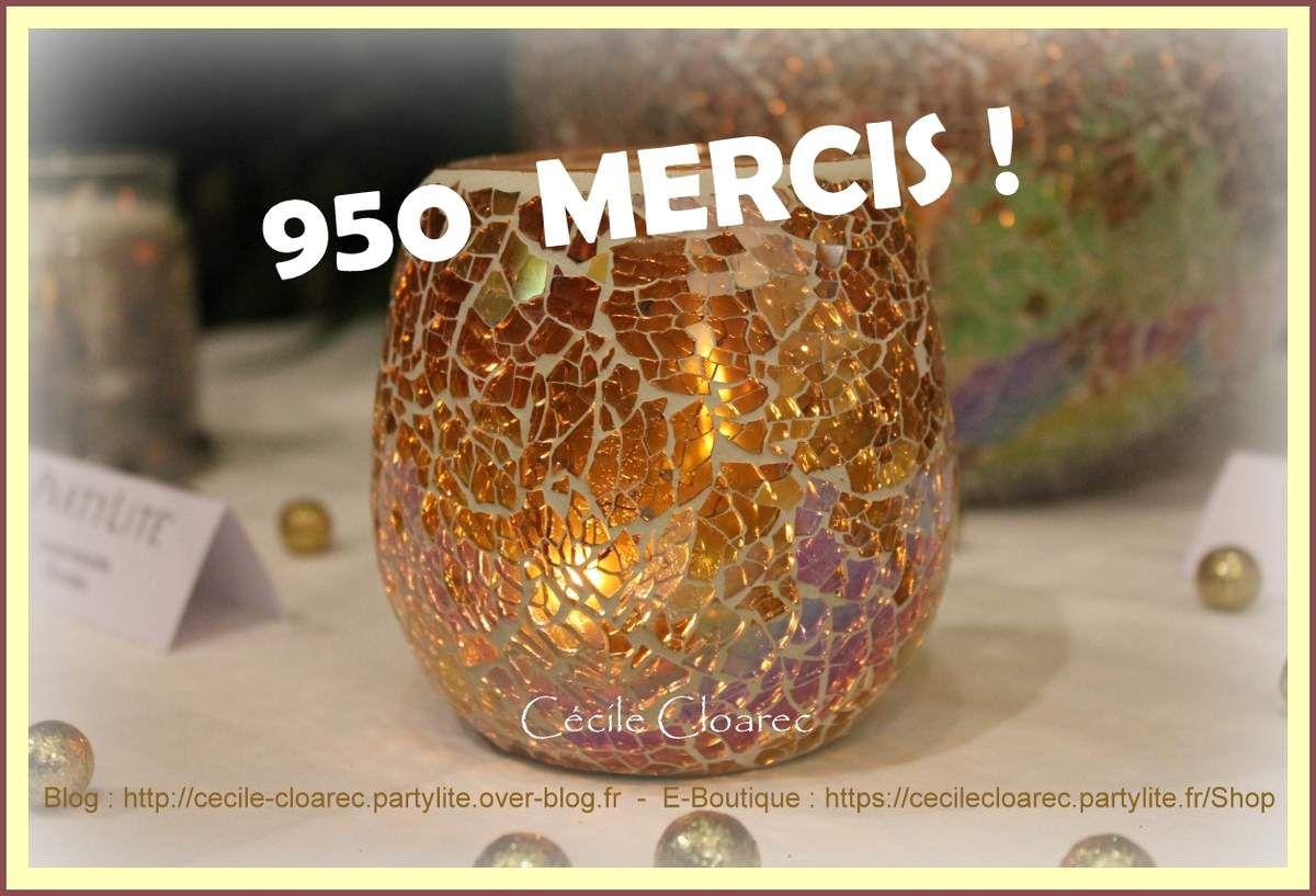 950 mercis !